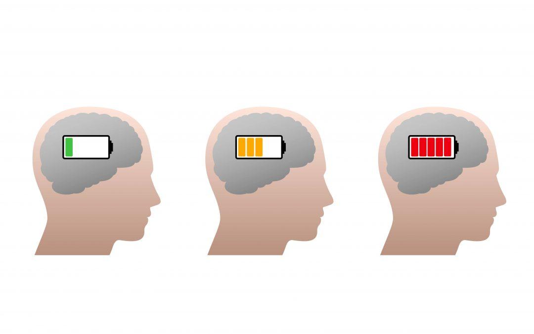 Charge mentale : la phycocyanine peut-elle être votre alliée ?