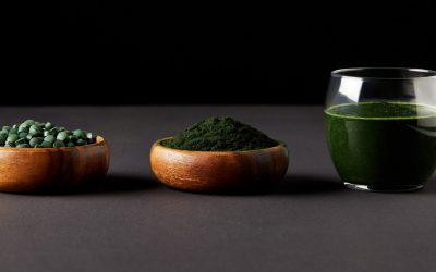 Choose the right spirulina to benefit from all its benefits.